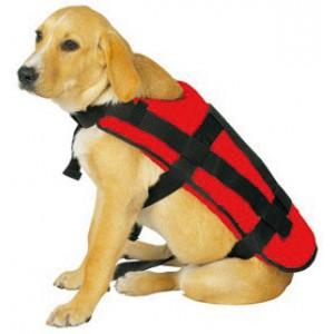 chaleco salvavidas oscar para perros y gatos t-s